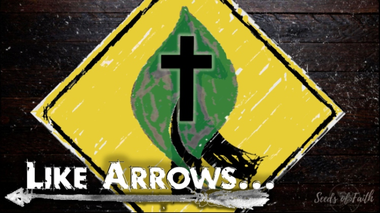 Like Arrows Image