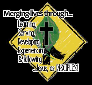 Merging lives
